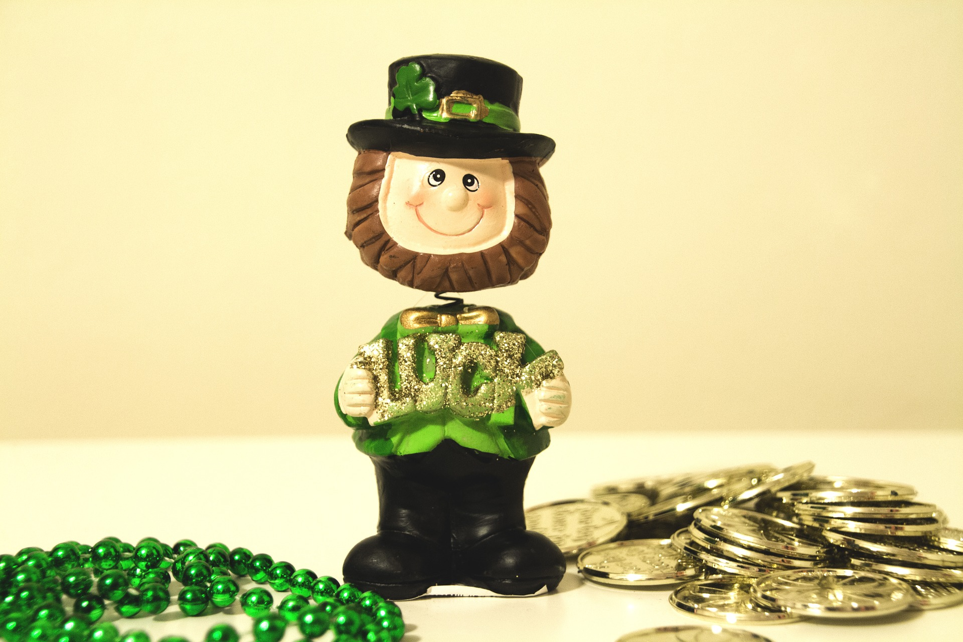 St. Patrick's Day on 2021: Virtual Fairs and Other Creative Ways to Celebrate