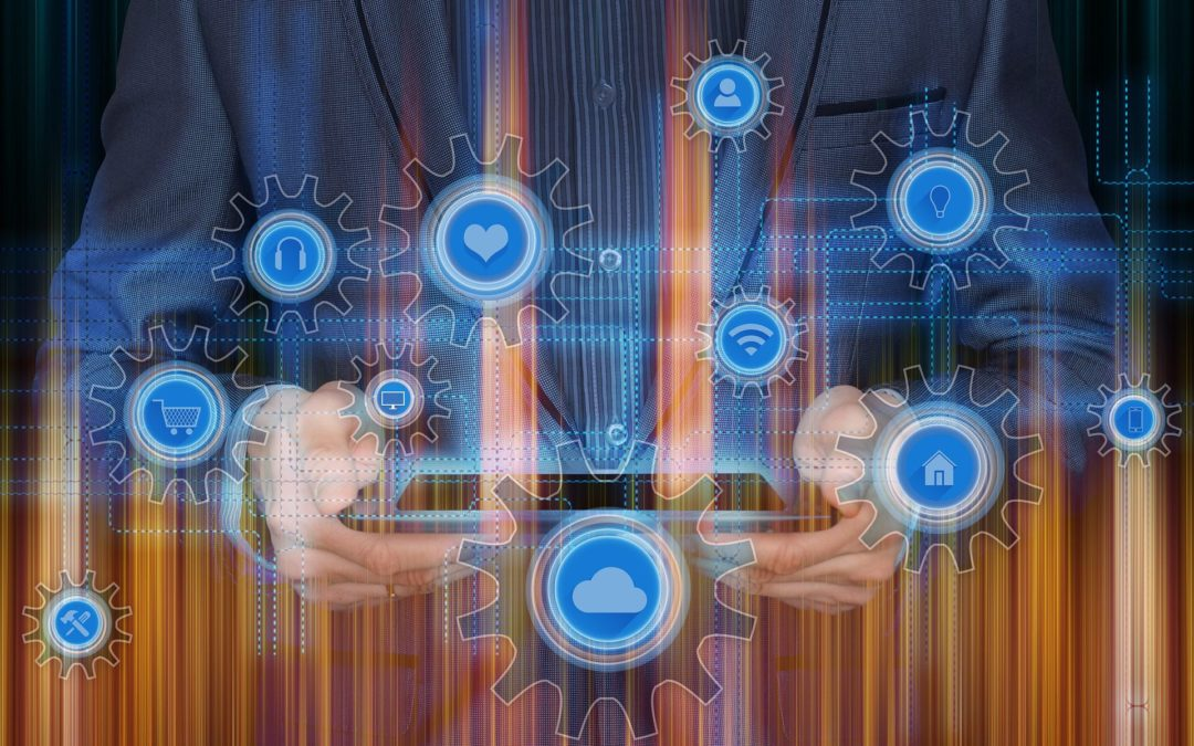 Digital Transformation: A Must on Virtual Training and Online Workshops of Companies?