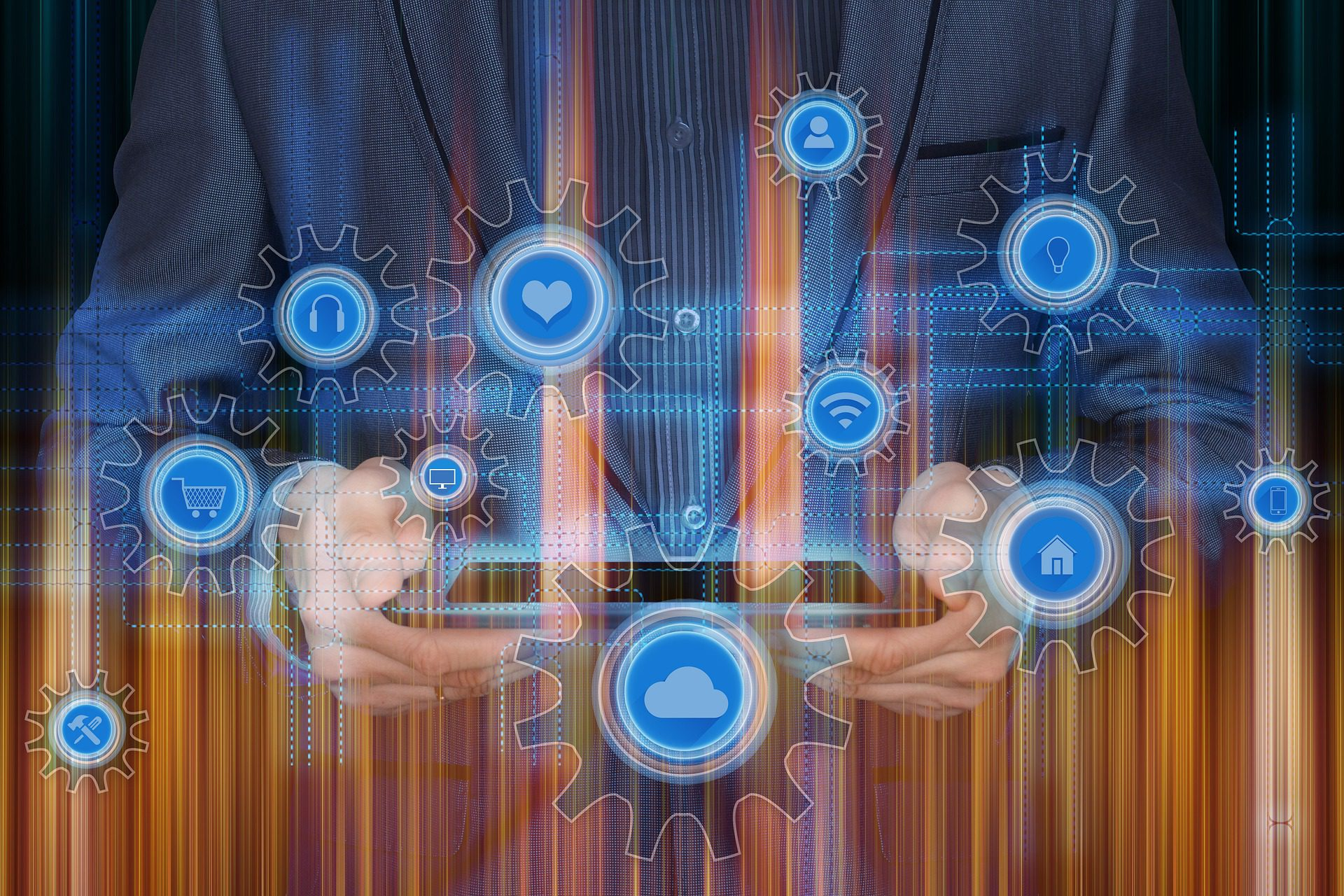 Digital Transformation role in the new normal